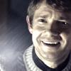 John Smile Icon by questrmwindow