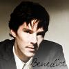 Benedict by questrmwindow
