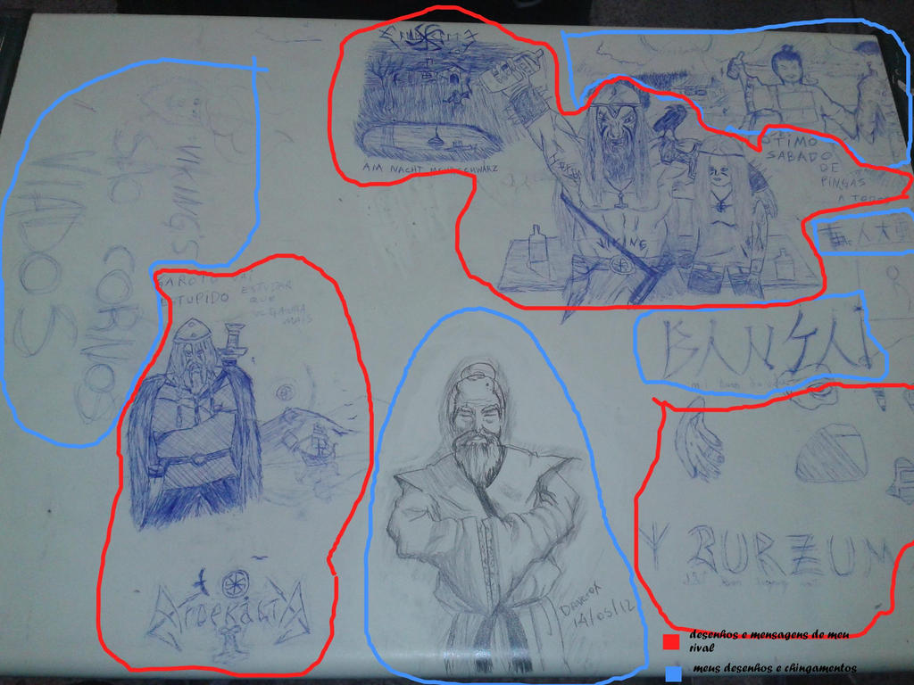 Dancrox GALERIA - Página 2 Vinkings_x_samurais_by_dancrox-d6b8v79