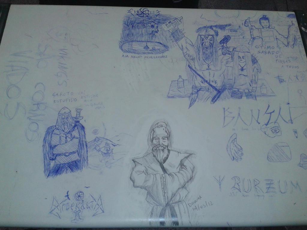 Dancrox GALERIA - Página 2 Sou_vida_loka__e_meu_rival_tambem_by_dancrox-d6b8wkn
