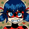 Icon Ladybug by Zacuraptor