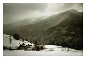 winter V by adypetrisor