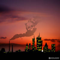 stop pollution by adypetrisor