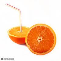 orange juice by adypetrisor