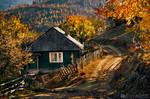 Autumn colors in Apuseni Mountains 22