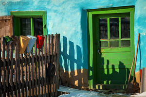 Colours from Maramures by adypetrisor