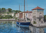 Ile de Bendor, France