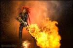 Widow Flame