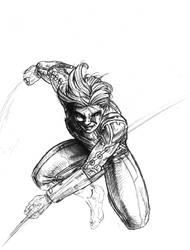 Random sketch by PenUser