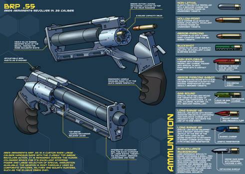 Sci-fi revolver final