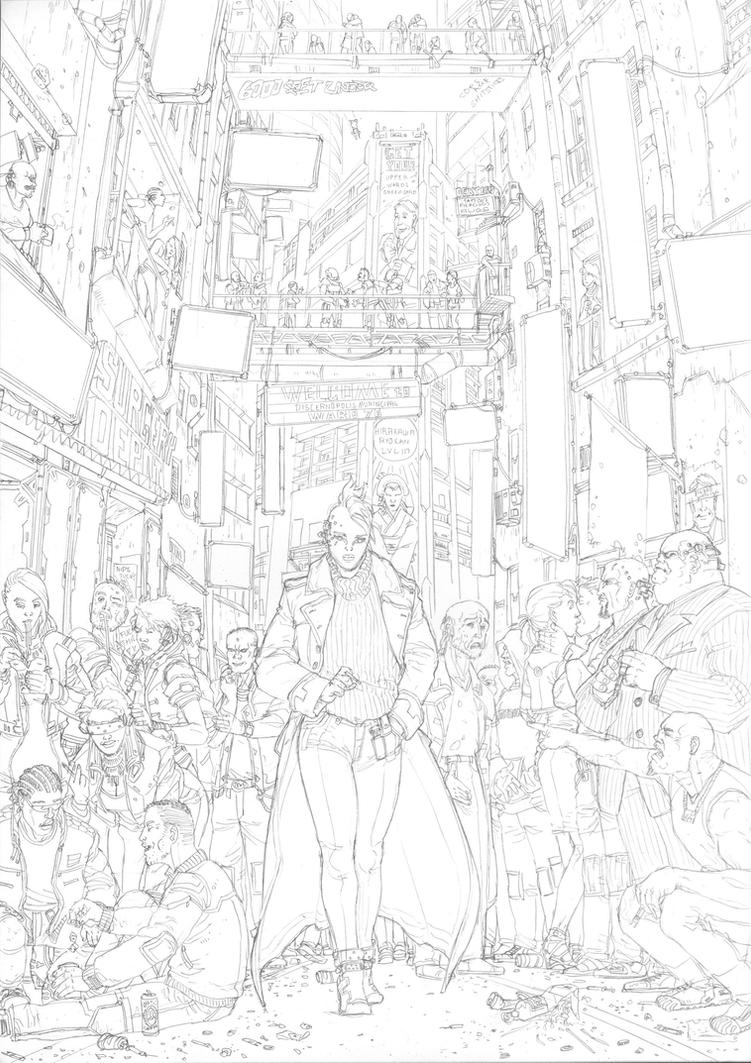 Welcome to Ward 76 WIP by PenUser