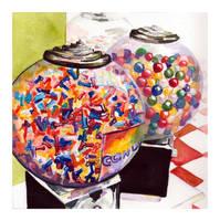 Candy by jempavia