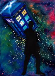 Doctor Who: Am I a Good Man? by jempavia