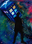 Doctor Who: Am I a Good Man?