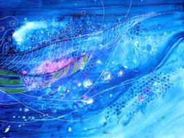 Sapphire Sea by jempavia