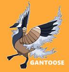 Gantoose