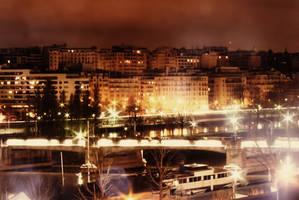 nightflight by ntone