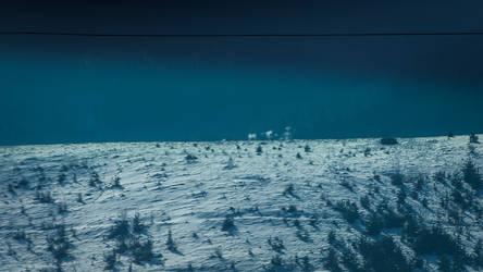 de(snow)lation 5 - the ghosts by ntone