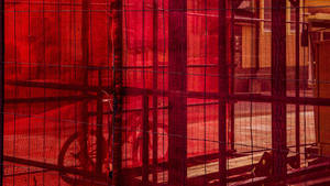 verticality one: red