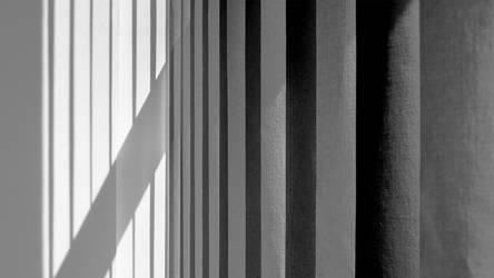 verticality three: sunrise by ntone
