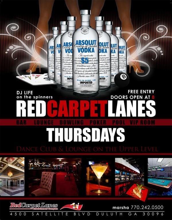 carpet cleaning flyer design