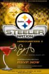 Steeler Nation flyer