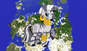 Zecora Minecraft