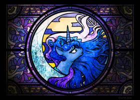 Altare Secretum: Luna