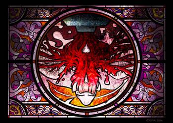 Altare Secretum: Faust by Cigitia