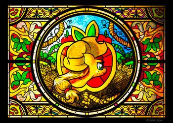 Altare Secretum: Applejack by Cigitia