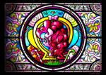 Altare Secretum: Pinkie Pie
