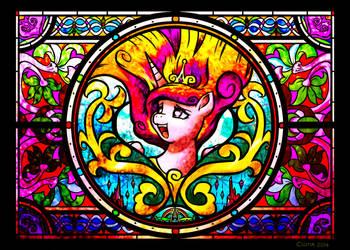 Altare Secretum: Cadenza by Cigitia