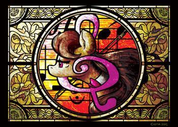 Altare Secretum: Octavia by Cigitia