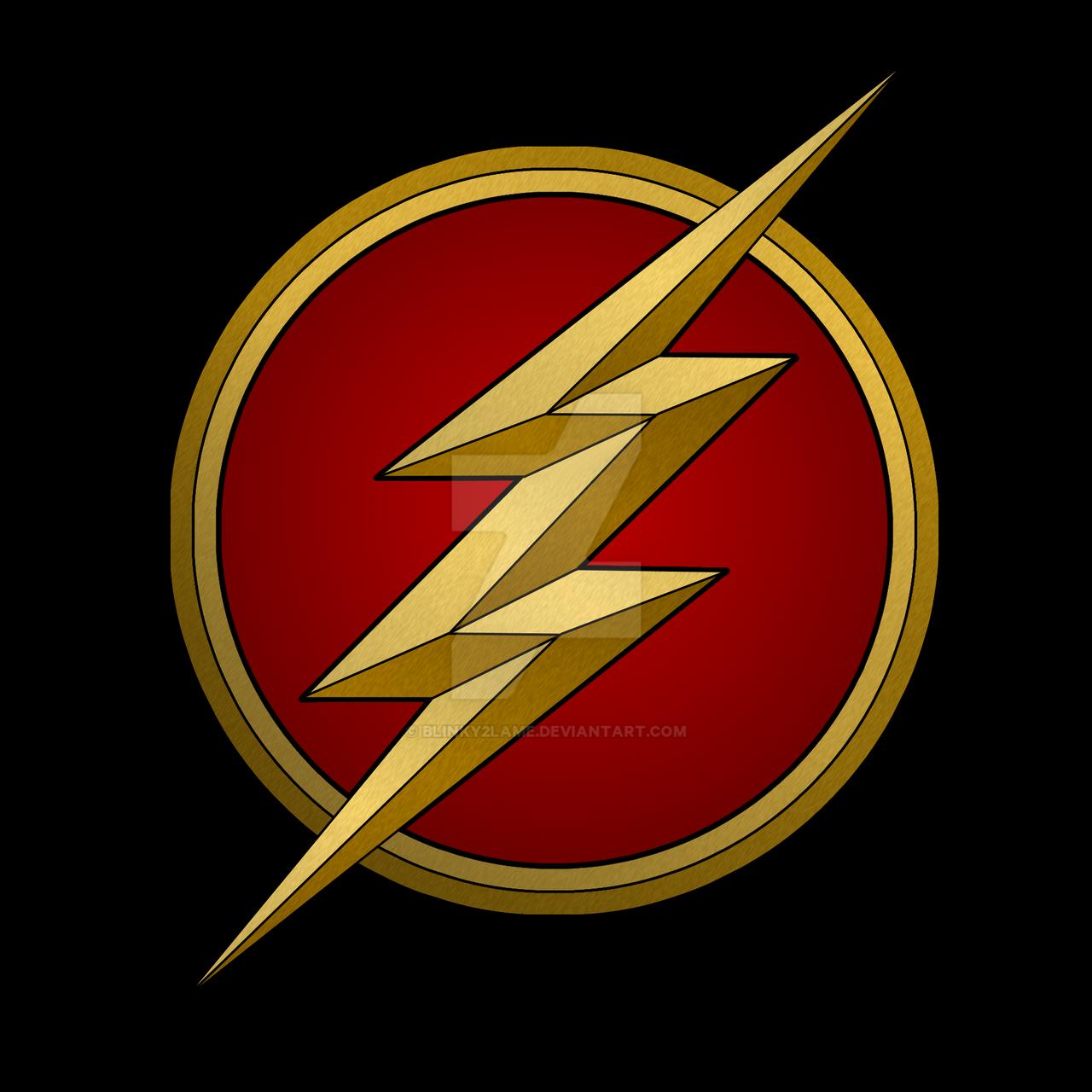 Flash Tv Logo b...