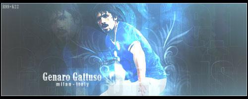 Gattuso v1 by ro99-ko22