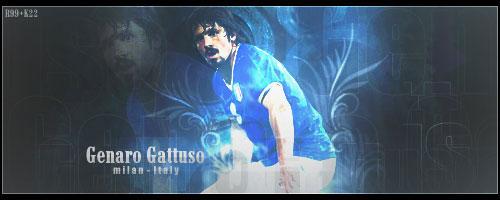 Gattuso v2 by ro99-ko22