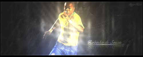 Robinho11 by ro99-ko22