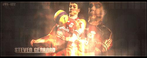 Gerrard by ro99-ko22