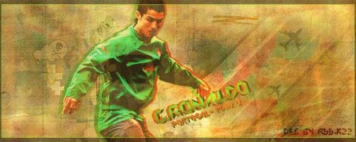 C.Ronaldo by ro99-ko22