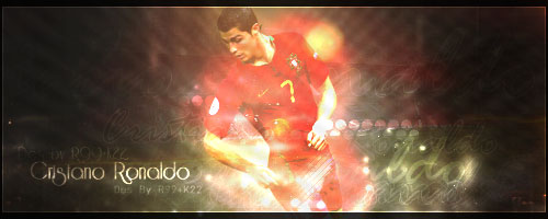Ronaldo 7 by ro99-ko22