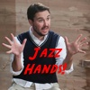 Wil Wheaton's Epic Jazz Hands by mccoylover77