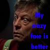 The Original Crazy Face by mccoylover77