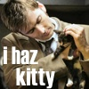 The Doctor Haz Kitty by mccoylover77