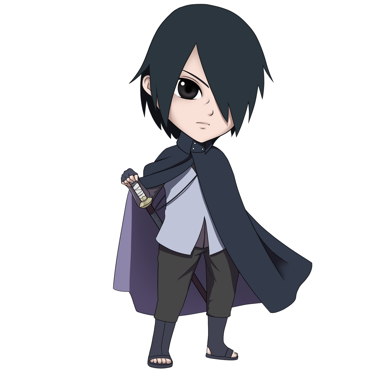 fanartadult sasuke by rekayuu on deviantart