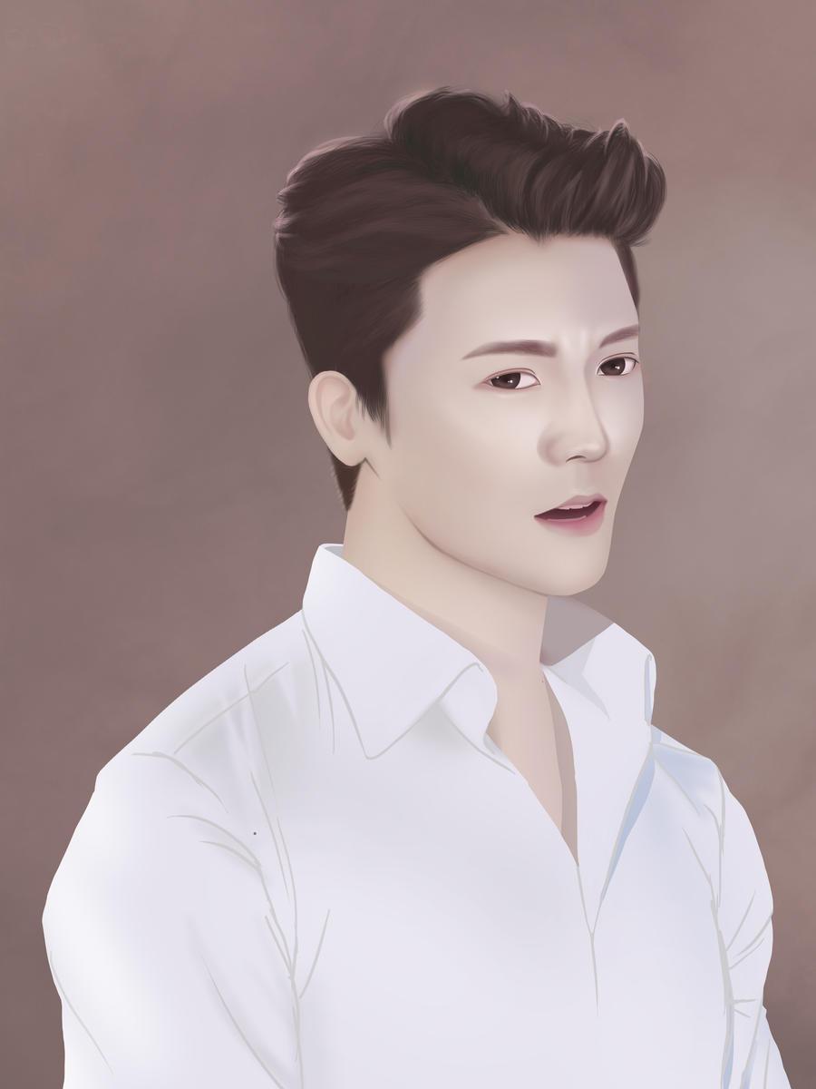 Lee Donghae By Rekayuu On Deviantart