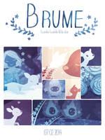 Brume Mosaic by drawingum