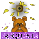 Request Close by HimawariCuteBear