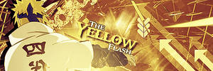 The Yellow Flash Signature