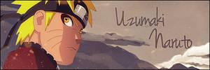 Naruto Uzumaki Signature