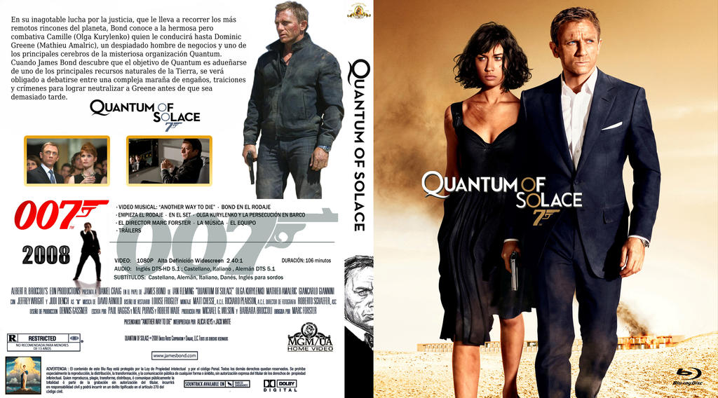 Quantum of solace, quantum solace, james bond quantum solace, quantum solace скачать, quantum solace русификатор